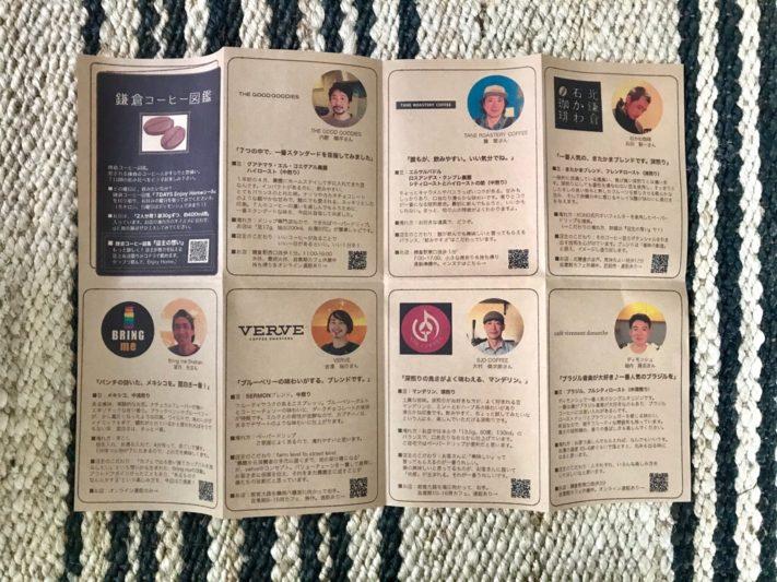 コーヒー図鑑